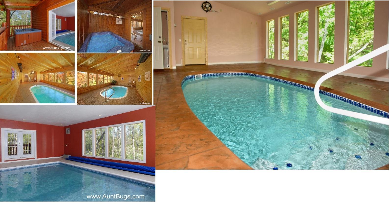 Casas con piscina interior piscina interior casas con - Casas con piscina interior ...